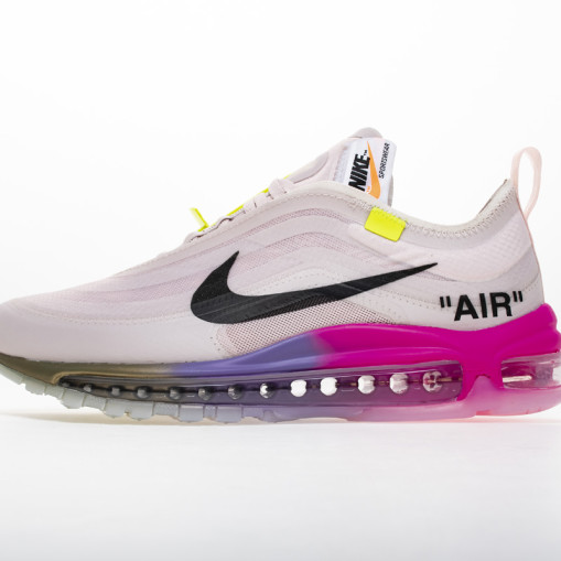 OFF White x Nike Air Max 97 Queen Serena