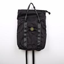 Stone Island Reflective Backpack