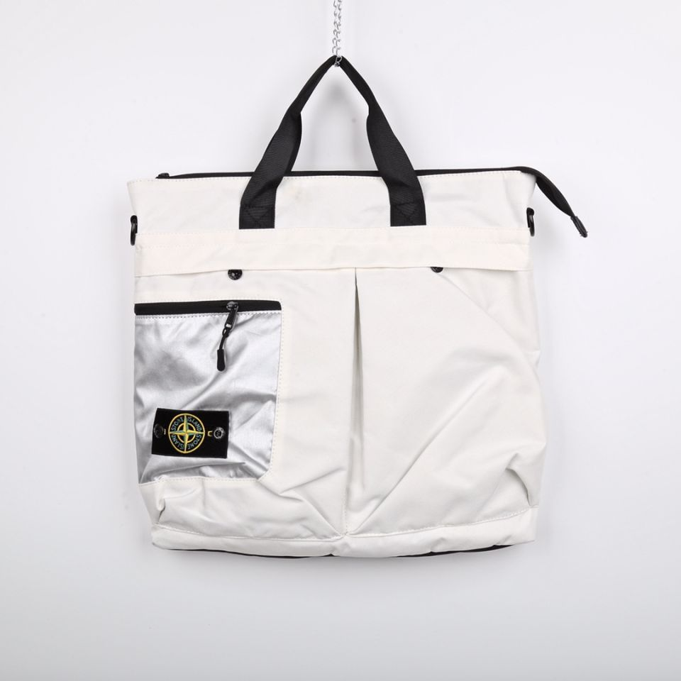 Goods Stone Island Reflective Bag 19SS Three using 1 stone_island_reflective_bag_19ss_three_using__1