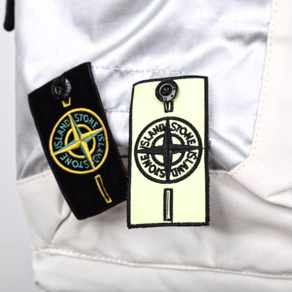Goods Stone Island Reflective Bag 19SS Three using 3 stone_island_reflective_bag_19ss_three_using__3