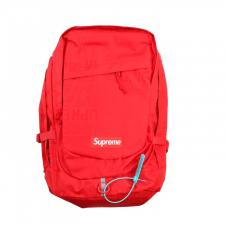 Supreme 19SS 46th Backpack Red