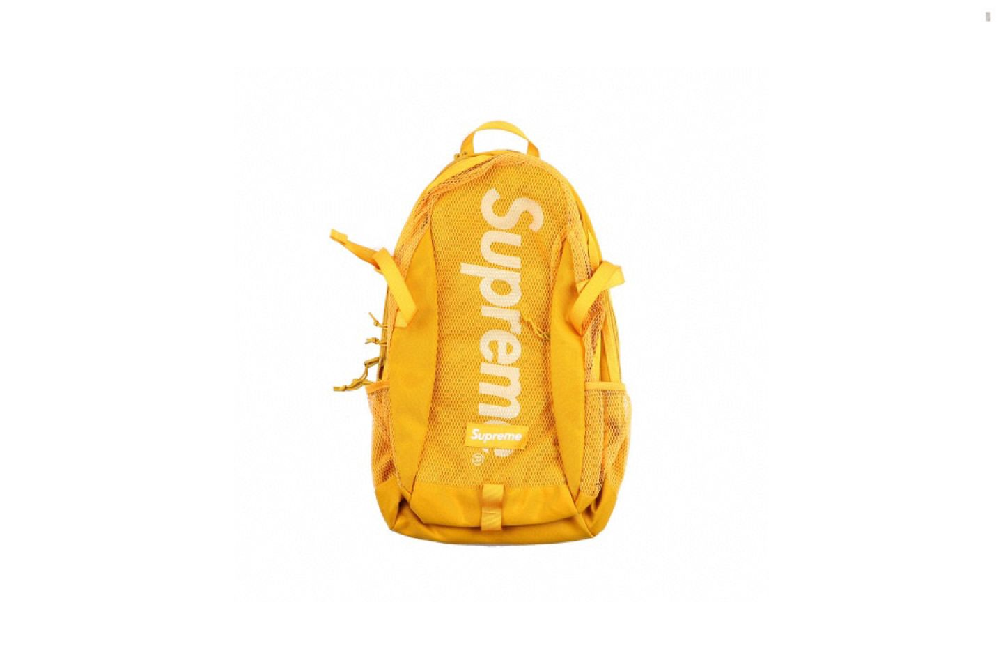 Goods Supreme Backpack (ss20) Gold 1 supreme_backpack_ss20_gold__1