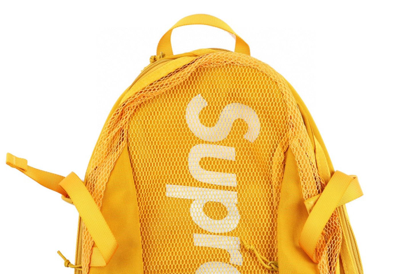 Goods Supreme Backpack (ss20) Gold 2 supreme_backpack_ss20_gold__2