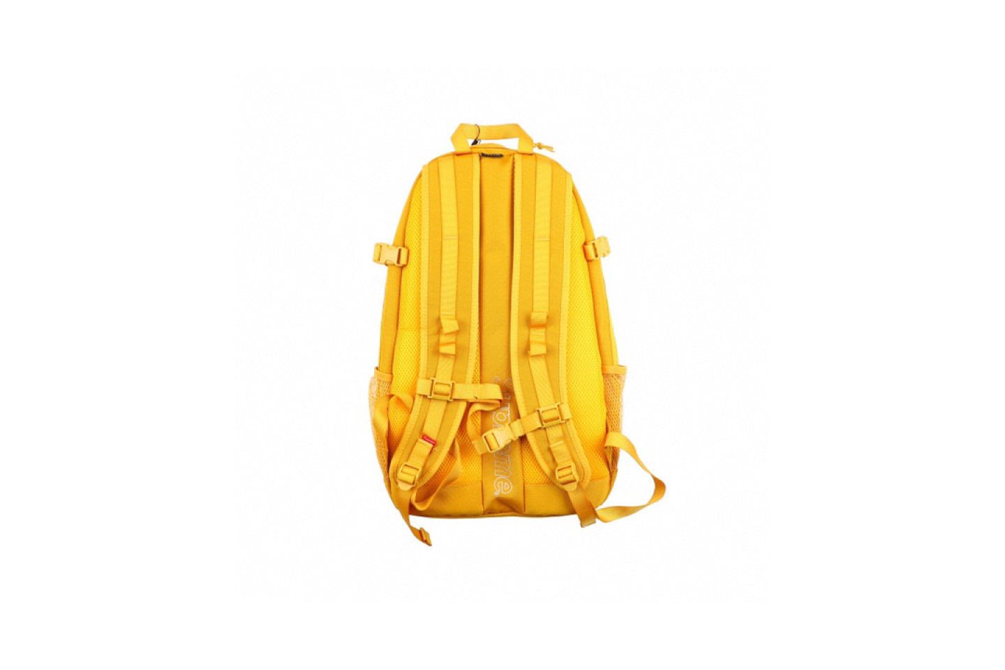Goods Supreme Backpack (ss20) Gold 4 supreme_backpack_ss20_gold__4