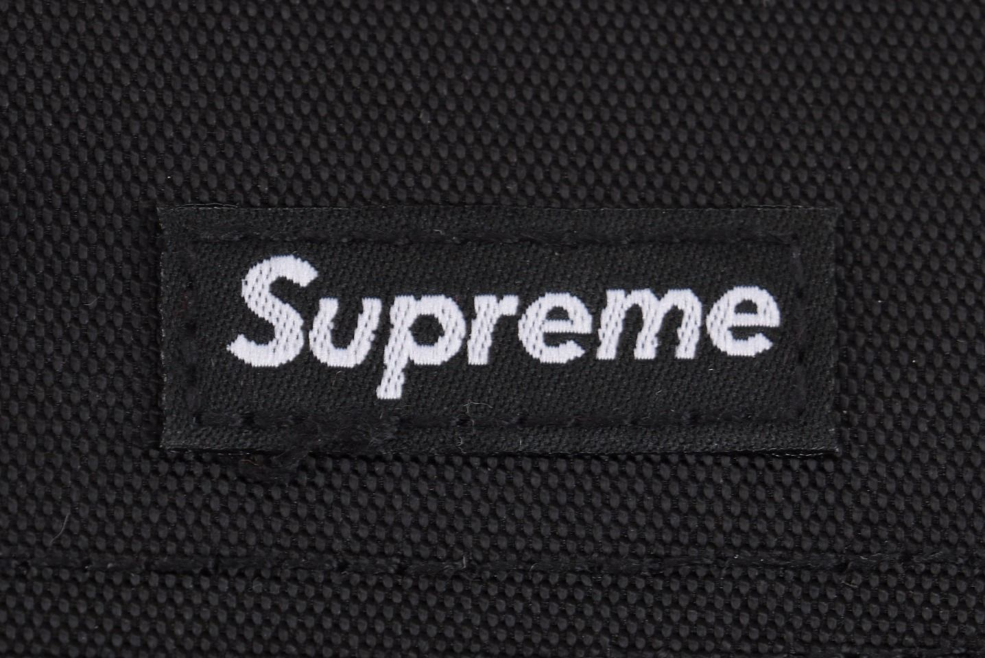 Goods Supreme Shoulder Bag (FW19) Black 2 supreme_shoulder_bag_fw19_black__2