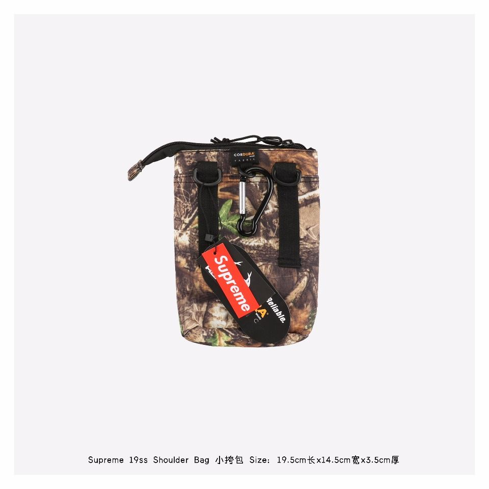 Goods Supreme Shoulder Bag (FW19) Real Tree Camo 5 supreme_shoulder_bag_fw19_real_tree_camo__5