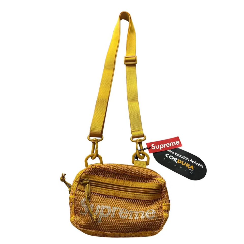 Goods Supreme Small Shoulder Bag (SS20) Gold 1 supreme_small_shoulder_bag_ss20_gold__1