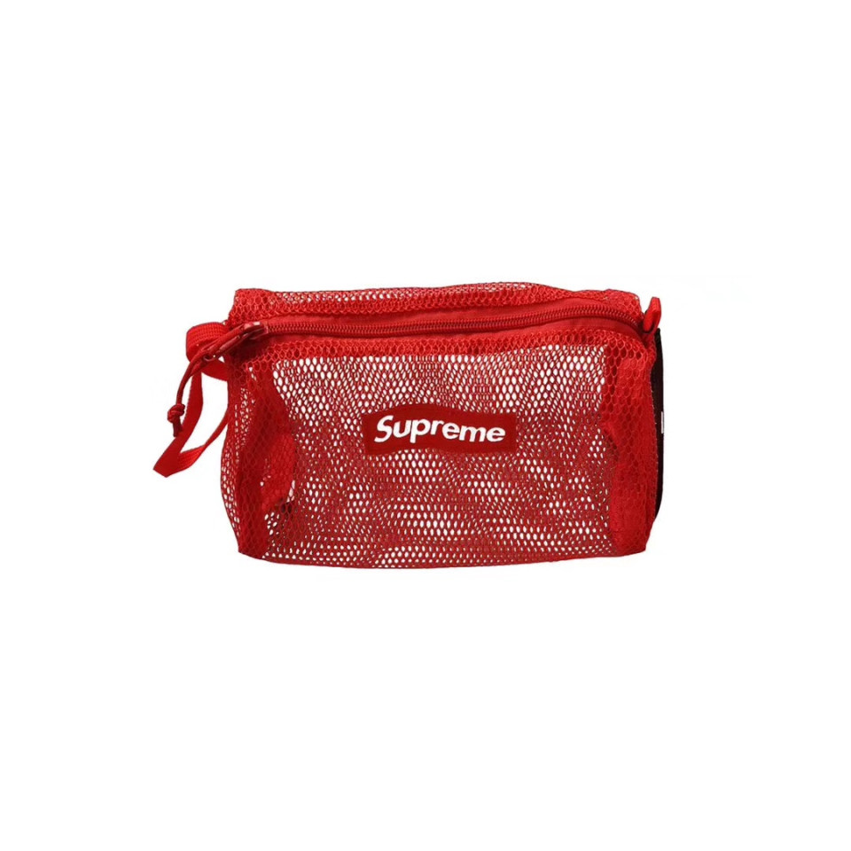 Goods Supreme Utility Pouch (SS20) Red 1 supreme_utility_pouch_ss20_red__1