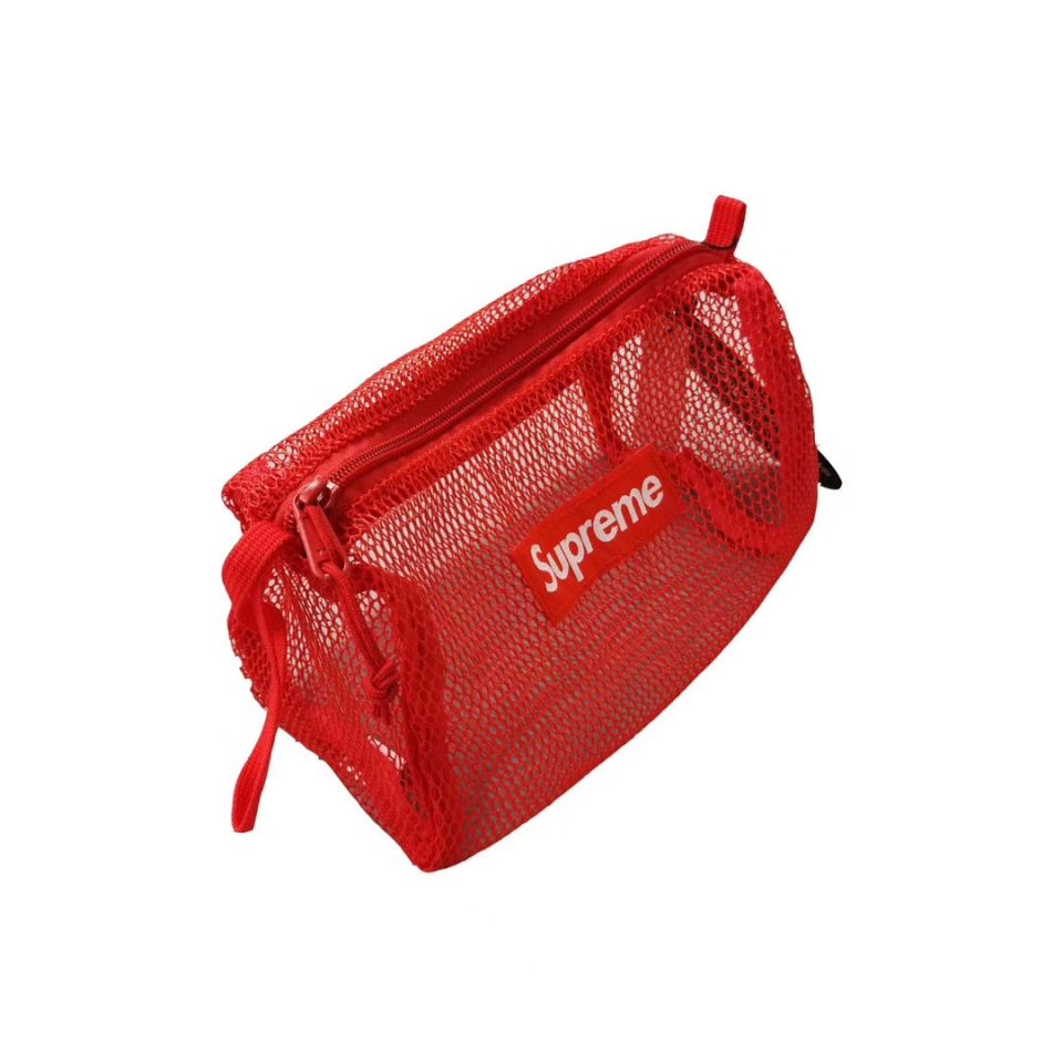 Goods Supreme Utility Pouch (SS20) Red 2 supreme_utility_pouch_ss20_red__2