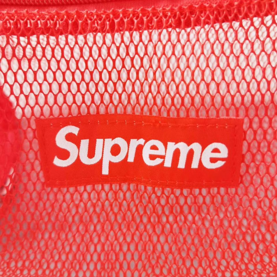 Goods Supreme Utility Pouch (SS20) Red 4 supreme_utility_pouch_ss20_red__4