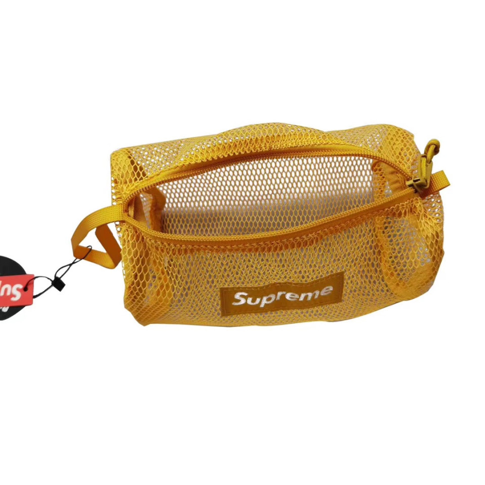 Goods Supreme Utility Pouch (SS20) Yellow 4 supreme_utility_pouch_ss20_yellow__4