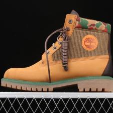 Timberland 6 Boots Shoe Palace Coco
