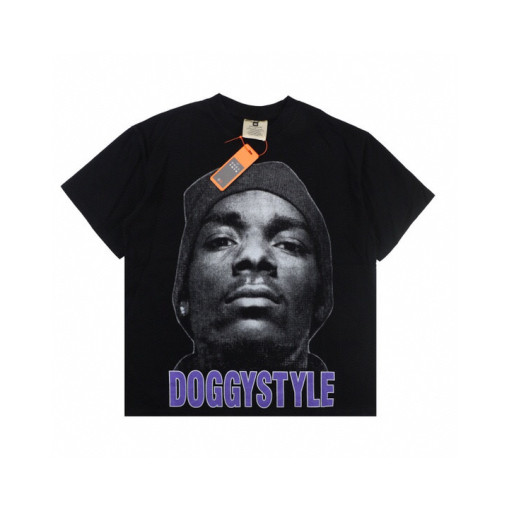 Vintage snoop dogg x Jerry washed and old shortsleeved Tshirt